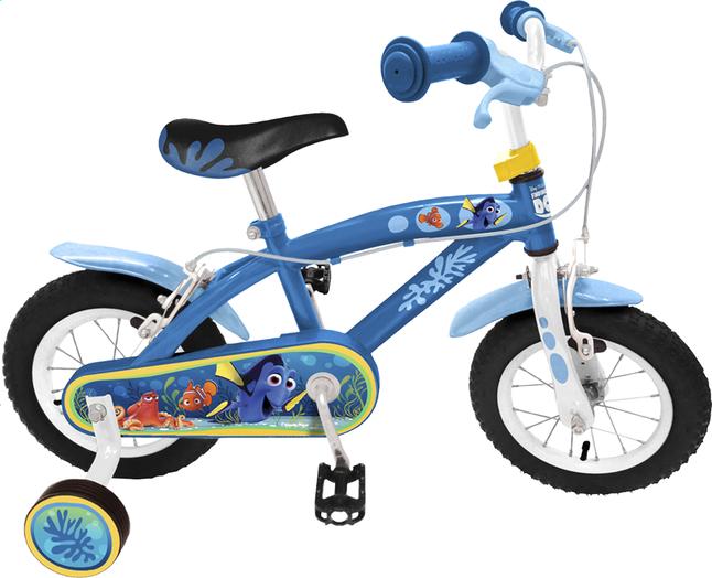 Image pour Vélo pour enfants Disney Le Monde de Dory 14