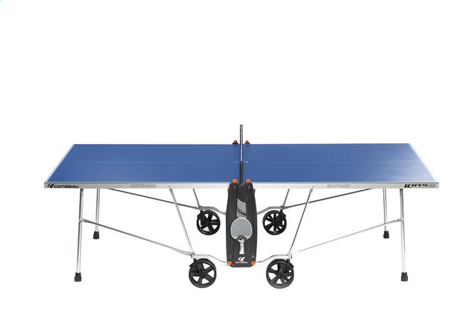 Image pour Cornilleau table de ping-pong 100 S Crossover pour l'extérieur bleu à partir de ColliShop
