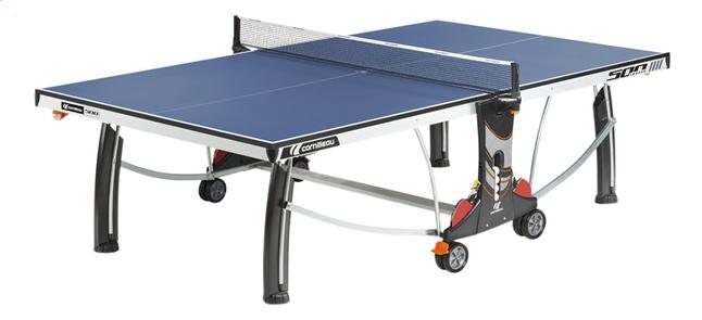 Image pour Cornilleau table de ping-pong Performance 500 pour l'intérieur à partir de ColliShop