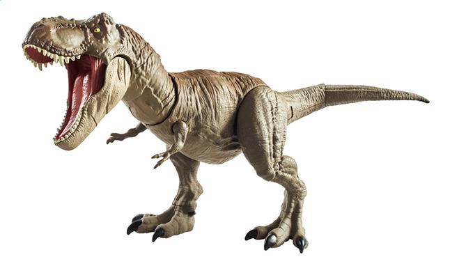 Jurassic World Dino Rivals - Bite 'N fight Tyrannosaurus Rex