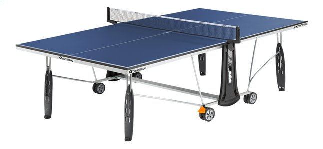 Afbeelding van Cornilleau pingpongtafel Sport 250 indoor from ColliShop