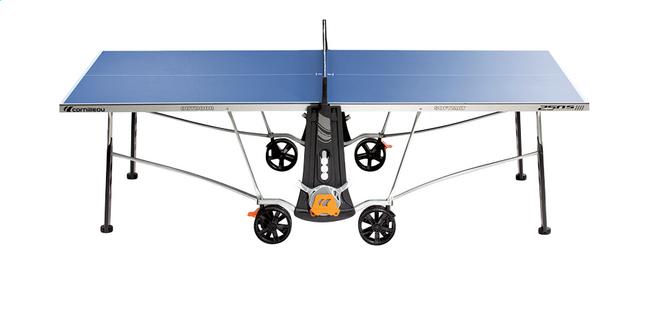 Image pour Cornilleau table de ping-pong 250 S Crossover pour l'extérieur bleu à partir de ColliShop