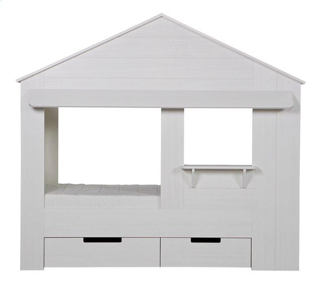 Image pour Lit Capsule Maison à partir de ColliShop