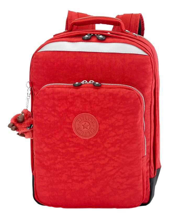 Afbeelding van Kipling rugzak College red from ColliShop