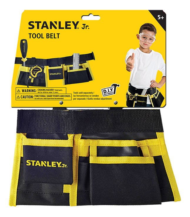 Afbeelding van Stanley Jr. gereedschapsriem voor kinderen from ColliShop