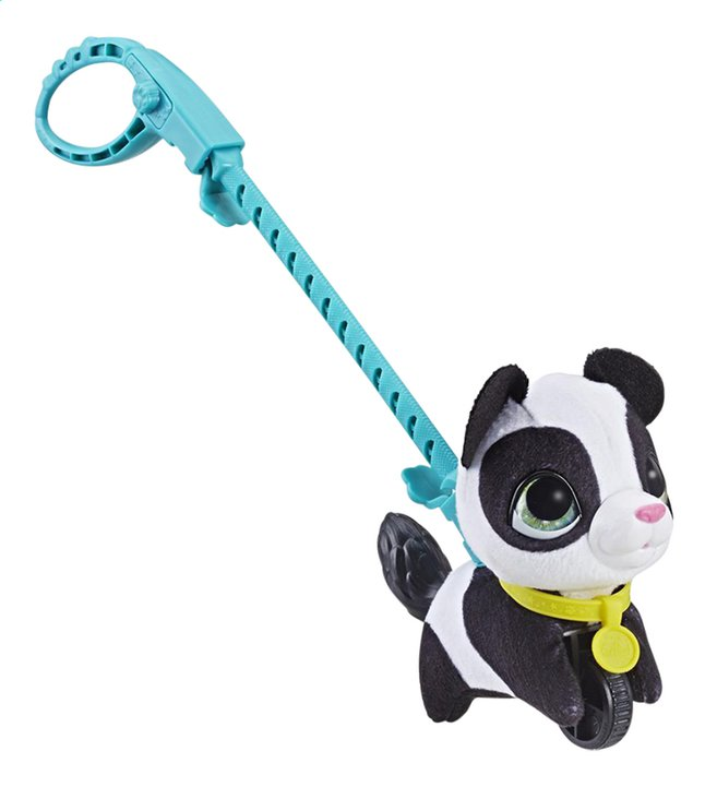 Afbeelding van FurReal Knuffel Walkalots Lil' Wags Panda from ColliShop