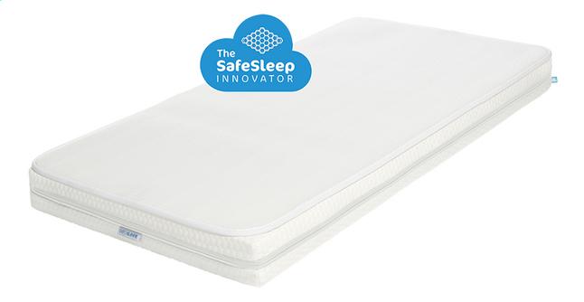 Aerosleep Matras Baby : Aerosleep matras met matrasbeschermer essential voor bed l 120 x b