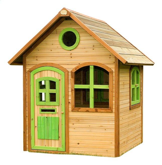 Image pour AXI Maisonnette en bois Julia à partir de ColliShop