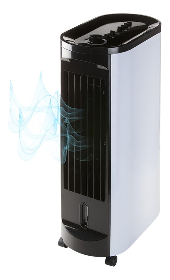 Afbeelding van Domo Luchtkoeler/ventilator Multifunctional Air Cooler DO156A wit from ColliShop
