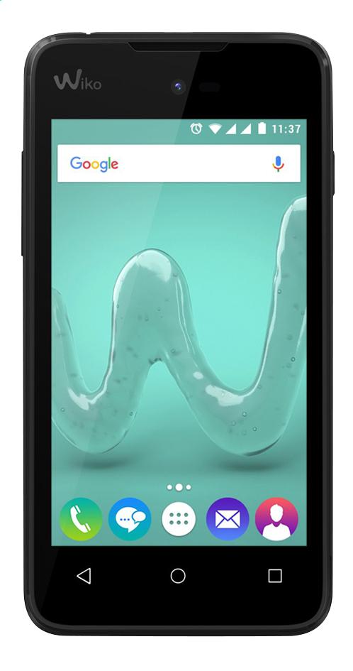 Image pour Wiko smartphone Sunny noir à partir de ColliShop