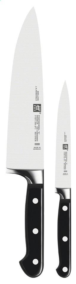 Image pour Zwilling couteau de chef Professional