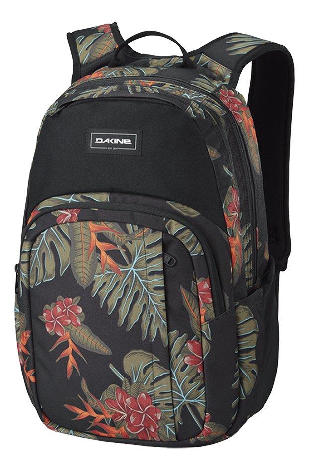 Image pour Dakine sac à dos Campus M Jungle Palm à partir de ColliShop