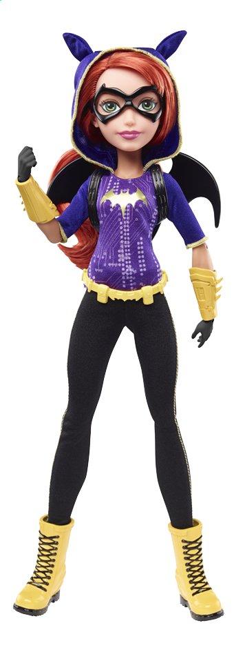 Image pour DC Super Hero Girls poupée mannequin Batgirl à partir de ColliShop