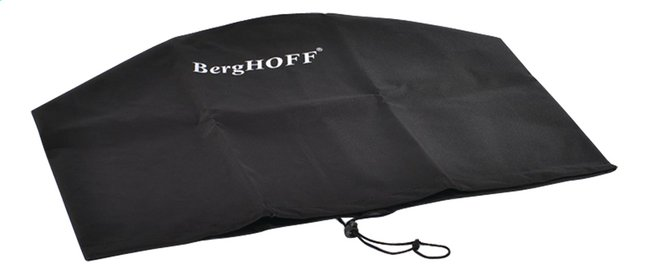 Afbeelding van BergHOFF Hoes voor barbecue Kamados small pvc from ColliShop