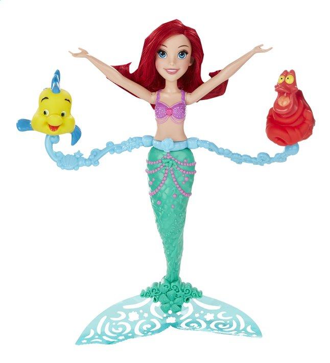 Image pour Disney Princess poupée mannequin  Ariel ballet aquatique à partir de ColliShop