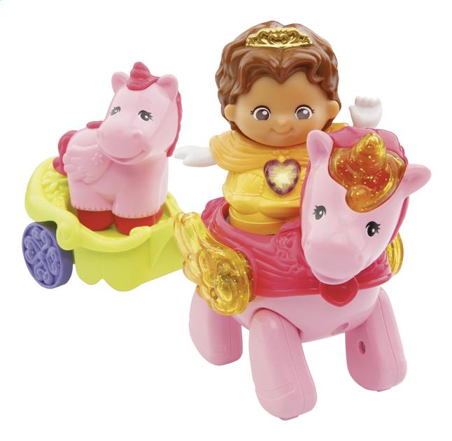 Image pour VTech Tut Tut Copains La licorne magique de Claire la princesse aventurière à partir de ColliShop