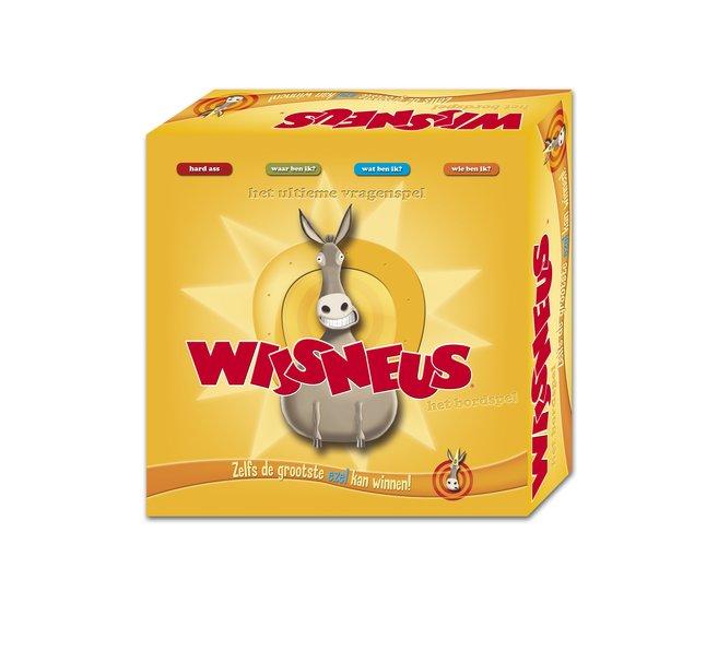 Afbeelding van Wijsneus from ColliShop