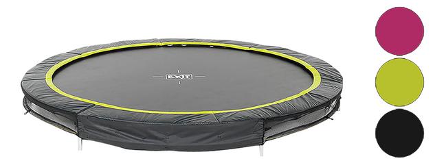 Image pour EXIT trampoline enterré Silhouette Ground Ø 4,27 m à partir de ColliShop