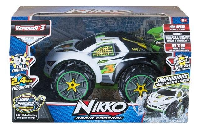 Nikko auto RC VaporizR 3 Pro groen