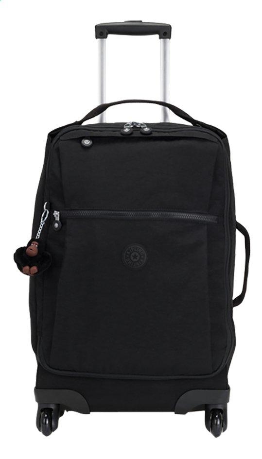 Image pour Kipling valise souple Darcey True Black 55 cm à partir de ColliShop