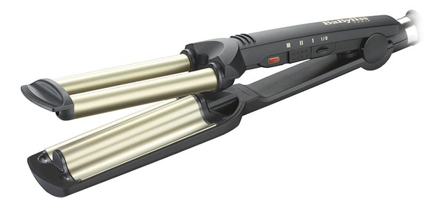 Afbeelding van BaByliss krultang Easy waves C260E from ColliShop