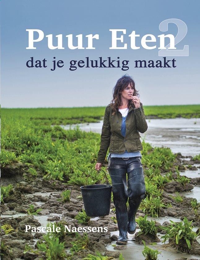 Afbeelding van Kookboek Puur Eten 2 - Pascale Naessens from ColliShop