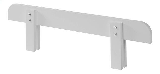 Image pour Barrière de sécurité grise pour lit kiddy à partir de ColliShop