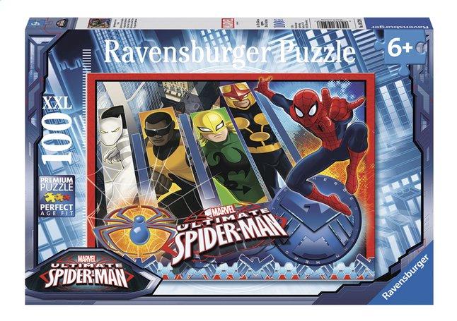 Image pour Ravensburger puzzle XXL Spider-Man à partir de ColliShop