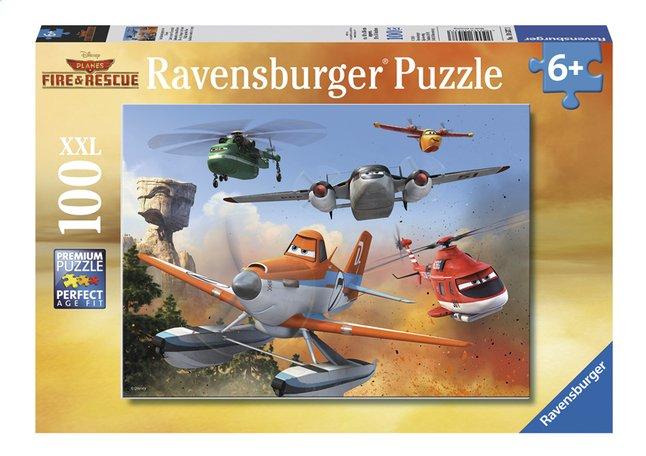 Image pour Ravensburger puzzle XXL Disney Planes Lutte contre l'incendie à partir de ColliShop