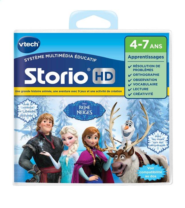 Afbeelding van VTech jeu Disney Frozen Storio HD FR from ColliShop