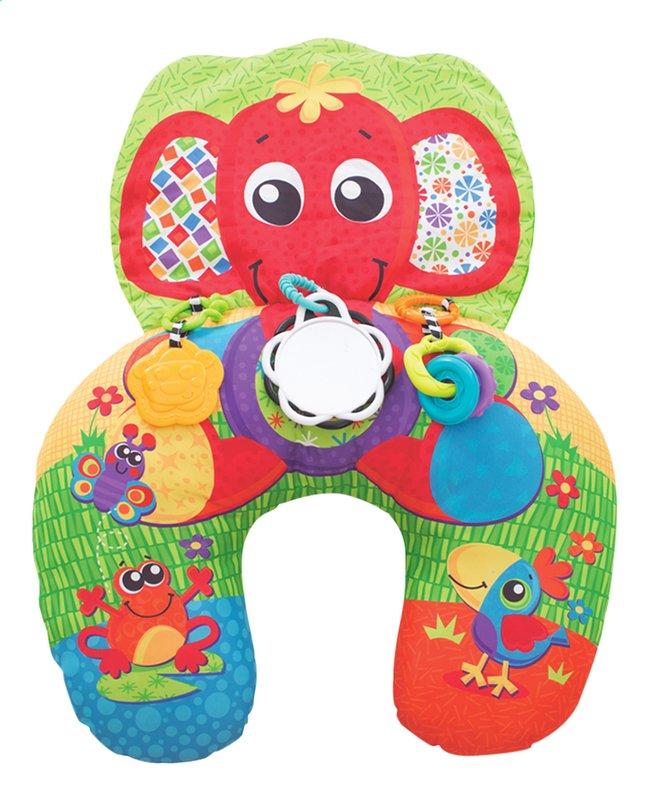Afbeelding van Playgro Activiteitenkussen Playgro Elephant Pillow from ColliShop