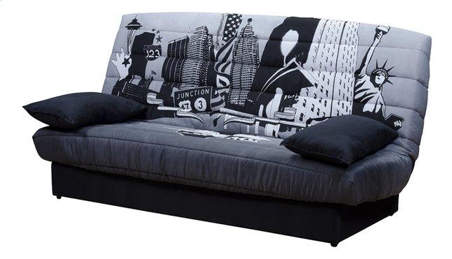 Image pour Canapé-lit New York à partir de ColliShop