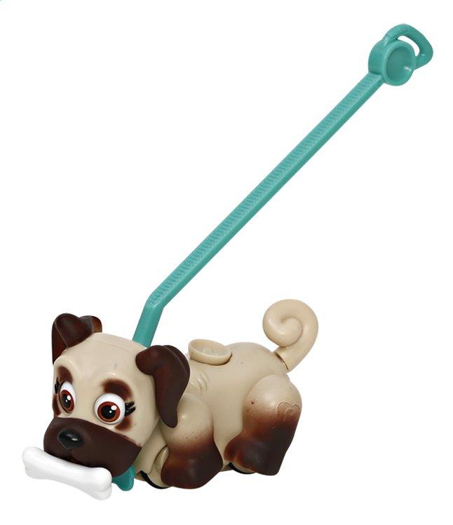 Afbeelding van Figuur Pet Parade hond Mopshondje from ColliShop