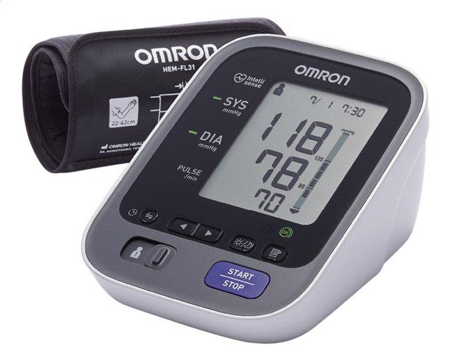 Image pour Omron Tensiomètre M7 Intelli à partir de ColliShop