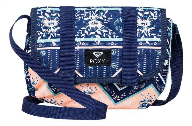 Roxy schoudertas Back On You  Med Blue Newport Border sw