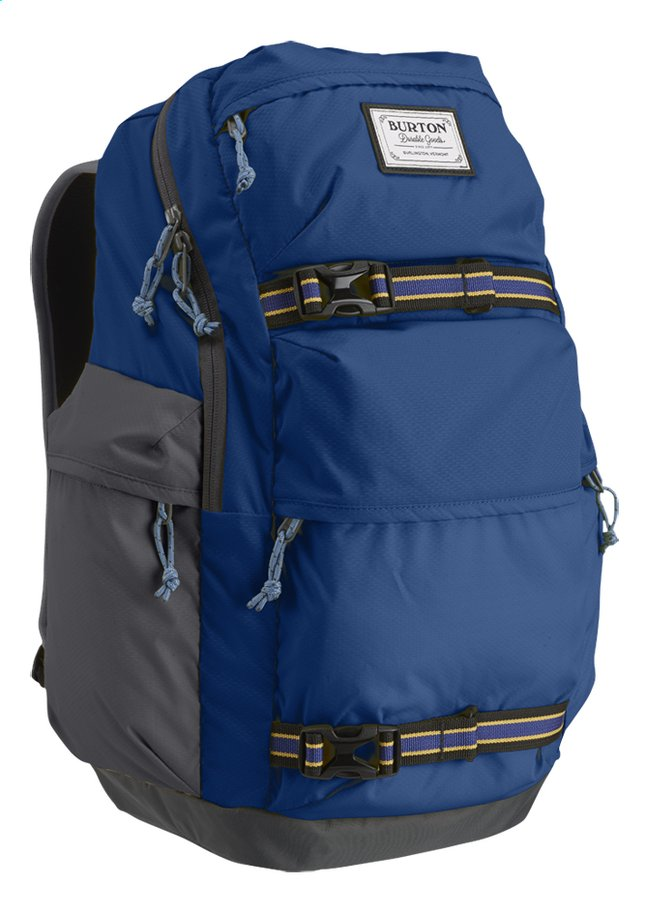 Image pour Burton sac à dos Kilo Pack True Blue Honeycomb à partir de ColliShop