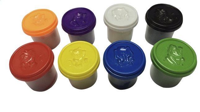 Image pour Kid's Dough 8 pots de pâte à modeler à partir de ColliShop