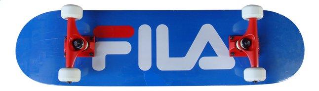 Afbeelding van Fila skateboard 31 Double Kick blauw from ColliShop