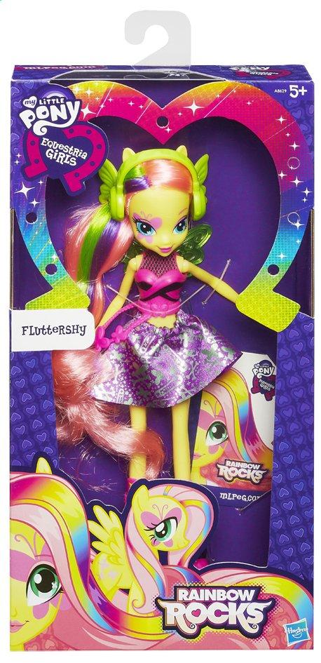 Afbeelding van My Little Pony mannequinpop Equestria Girls Fluttershy from ColliShop