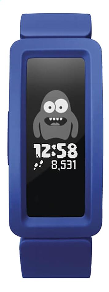 Fitbit capteur d'activité Ace 2 Kids bleu foncé