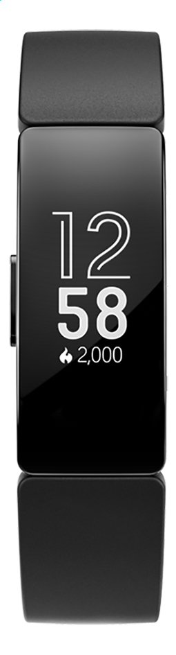Image pour Fitbit capteur d'activité Inspire noir à partir de ColliShop