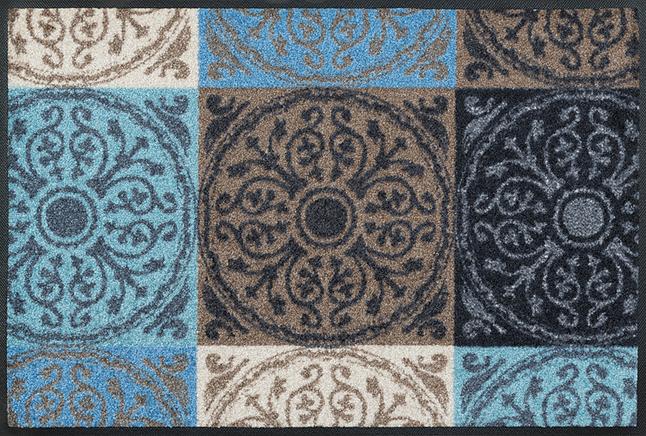 Afbeelding van Wash+dry Deurmat Da Capo 50 x 75 cm from ColliShop