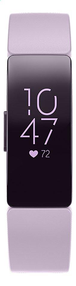 Fitbit capteur d'activité Inspire HR lilas