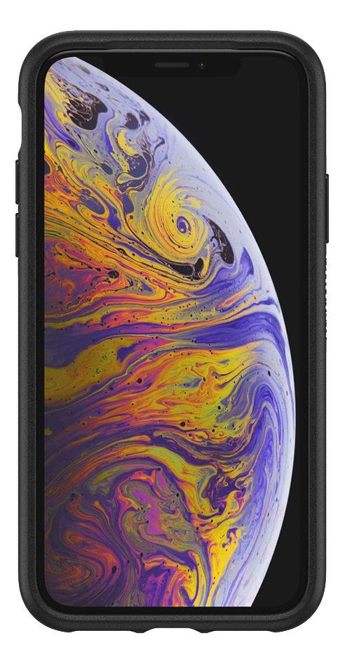 Image pour Otterbox coque Otter + Pop Symmetry Series Case pour iPhone X/Xs Black à partir de ColliShop