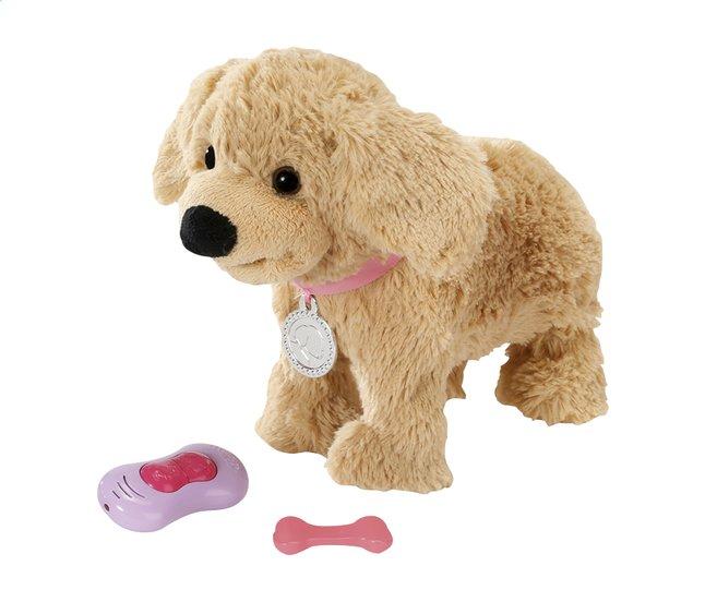 Afbeelding van BABY born interactieve knuffel Hondje Andy from ColliShop