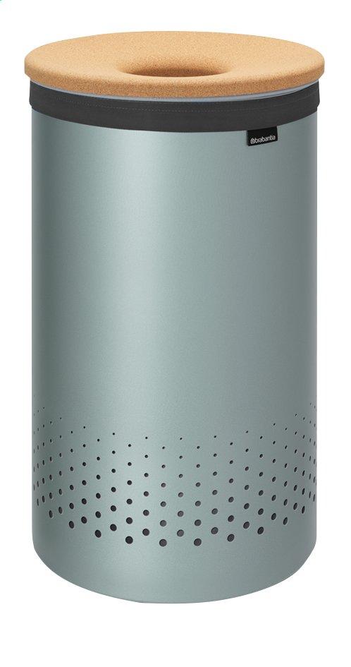 Image pour Brabantia corbeille à linge 60 l mint à partir de ColliShop