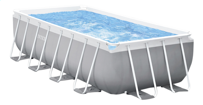 Afbeelding van Intex zwembad Prism Frame Pool 4,88 x 2,44 m from ColliShop