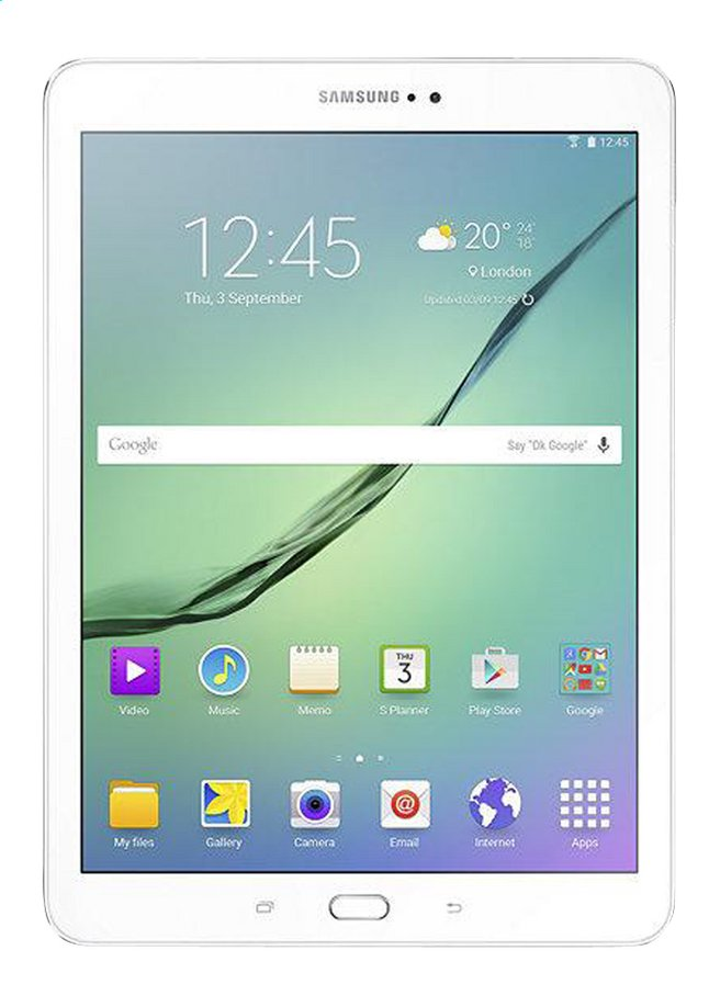Image pour Samsung tablette Galaxy Tab S2 VE Wi-Fi 9,7