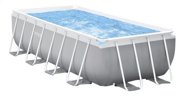Image pour Intex piscine Prism Frame Pool 4 x 2 m à partir de ColliShop