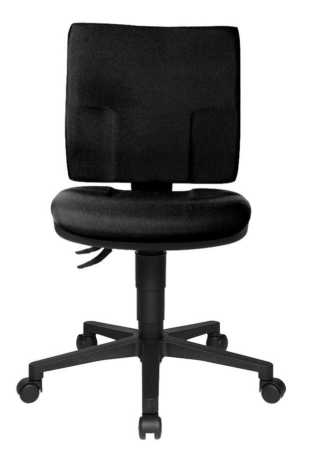 Topstar chaise de bureau U50 noir